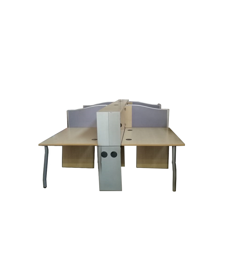 Cluster Table